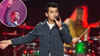 Joe Jonas Breaks Down In Tears During Last 'Happiness Begins Tour' Concert