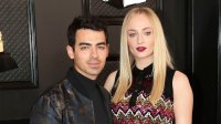 Joe Jonas Sophie Turner Pregnant Expecting First Child Together