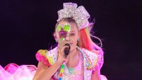JoJo Siwa Gets Real About Her Struggles: 'These Last 31 Days Have Been Some Of The Longest, Most Tiring, Hardest And Most Stressful Days Ever'