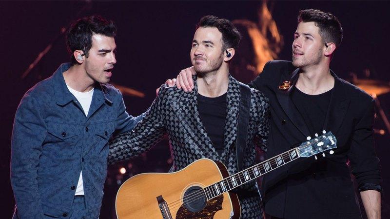 Nick Jonas Confirms A New Jonas Brothers Album Is On The Way
