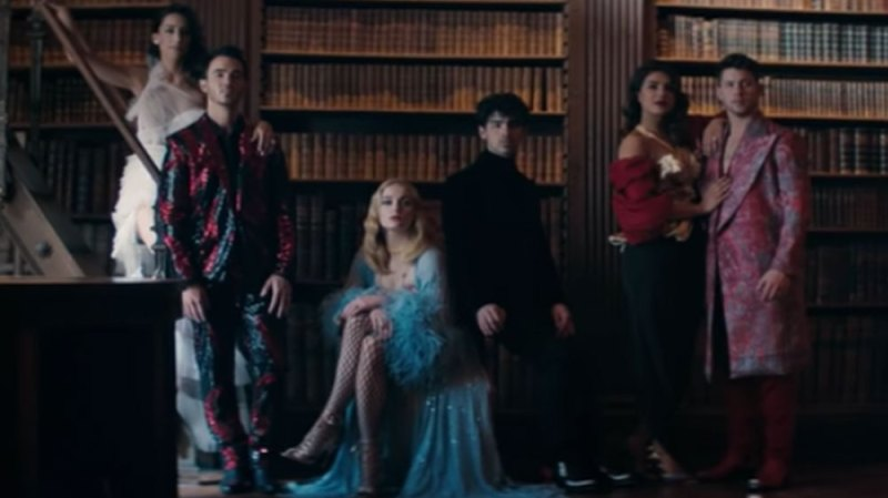 This Is Why The Jonas Brothers Love To Include Their Wives In Their Music Videos