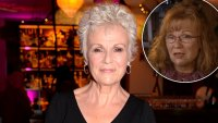 'Harry Potter' Actress Julie Walters Reveals She Has Cancer