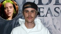 Justin Bieber Breaks Down In Tears And Says He Wants To 'Protect' Billie Eilish
