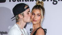 Justin Bieber Describes Getting 'Crazy' in the Bedroom With Hailey Baldwin: 'That's All We Do'