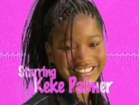 keke palmer canceled disney show