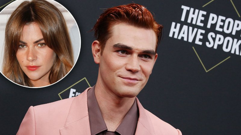 KJ Apa Seemingly Goes Instagram Official With New Girlfriend Clara Berry