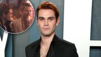 KJ Apa Sparks Barchie Rumors After Saying He'd Love To See Archie And Betty Date on 'Riverdale'