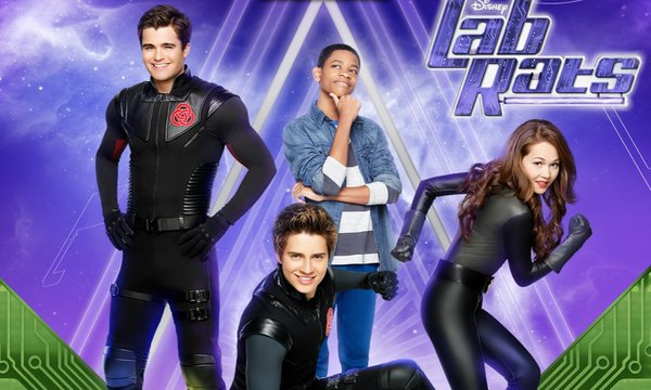 Lab Rats Cast Where Are They Now