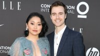 Lana Condor And Boyfriend Anthony De La Torre Team Up For New Song 'Raining In London'