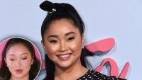 Lana Condor Launches Her Own YouTube Channel With Everyday Makeup Tutorial