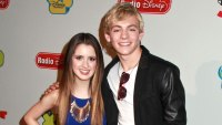Laura Marano Talks Ross Lynch Relationship