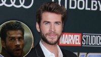 Check Out The Trailer For Liam Hemsworth's New Quibi Show