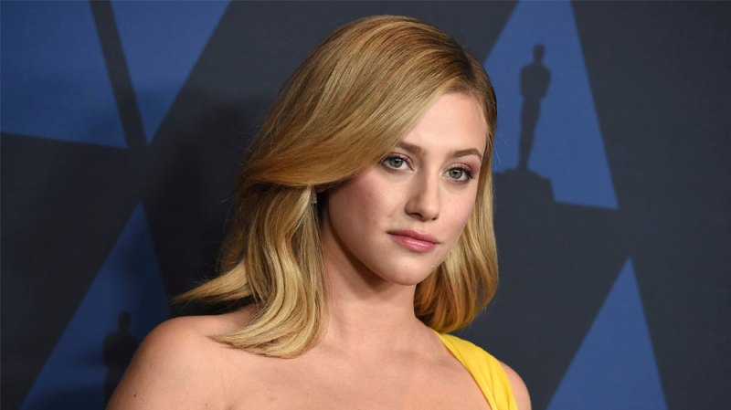 Lili Reinhart Claps back Haters After Opening Up About Body Insecurities