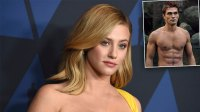 Lili Reinhart Claps Back Unrealistic Body Standards In Riverdale