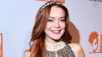 Lindsay Lohan Secret Boyfriend