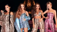 Little Mix Criticize The Brit Awards For Ignoring 'Female Bosses'