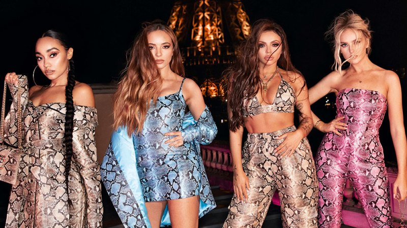 Little Mix Criticize The Brit Awards For Ignoring 'Female Bosses'