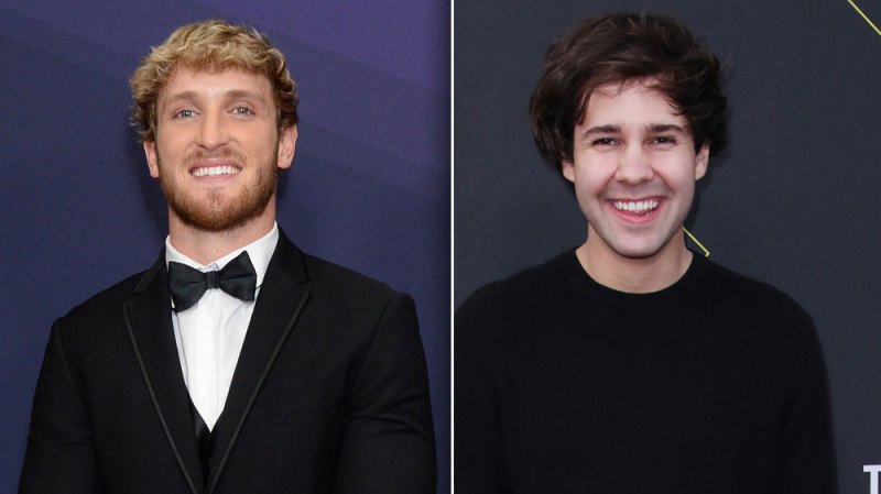 Logan Paul Criticizes The Way David Dobrik Edits Videos And Fans Are Not Happy
