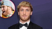 Logan Paul Says He Almost Died After Scary Run-In With A Sting Ray