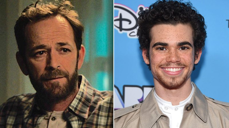 The Oscars Comes Under Fire For Leaving Out Luke Perry And Cameron Boyce From Memorial Montage