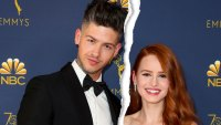 Madelaine Petsch Travis Mills Split Breakup