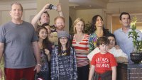See The 'Modern Family' Cast's Emotional Goodbyes As Filming For The Final Season Wraps