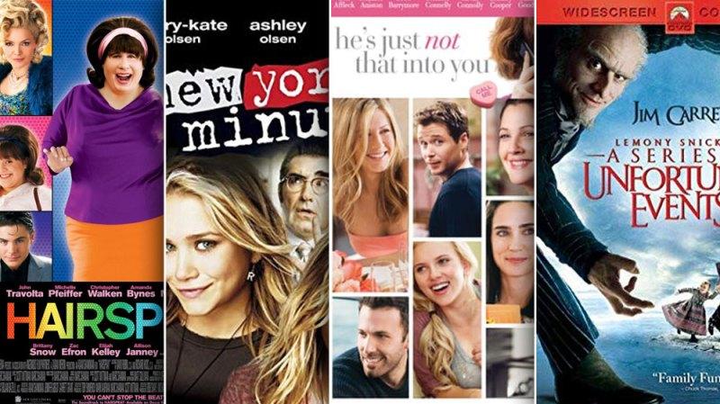 Netflix March 2020