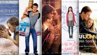 Netflix Rom-Coms Valentine's Day Movies