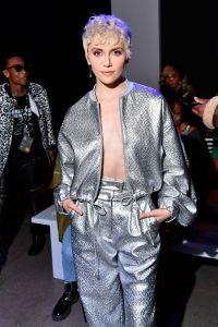 New York Fashion Week Photos Looks