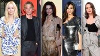 New York Fashion Week 2020 Photos Looks
