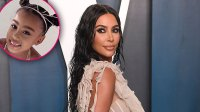 Kim Kardashian Reveals 6-Year-Old Daughter North Has A Private TikTok Account