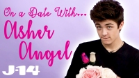 Asher Angel Date