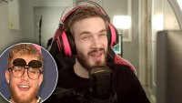PewDiePie Slams Jake Paul's Latest 'Scam:' 'It's Complete Bulls**t'