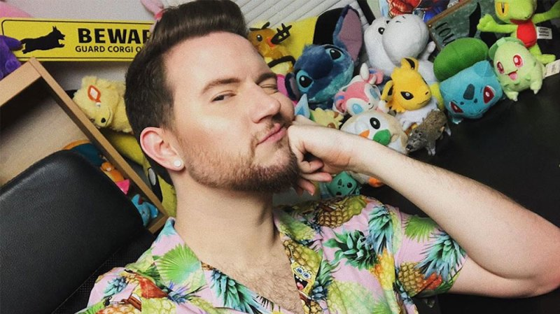YouTuber Ricky Dillon Comes Out As Gay