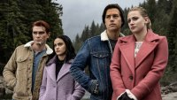 Fans Think This Season of 'Riverdale' May End With a Five-Year Time Jump