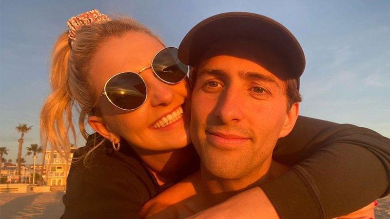 R5's Rydel Lynch Gets Engaged To Boyfriend Capron Funk