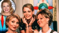 Melissa Joan Hart Is Planning A 'Sabrina The Teenage Witch' Reunion With 85 Original Cast And Crew Members