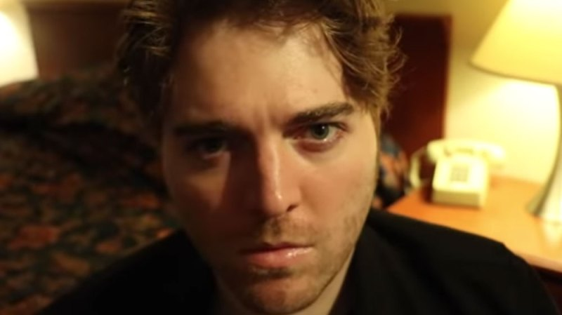 Fans Are Shook Over Shane Dawson's Tiny Hidden Camera Conspiracy Theory Video
