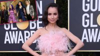 Sofia Carson Dishes On Her First Day Filming 'Descendants:' 'It Was Magical'