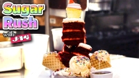Sugar Rush latitude