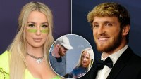 Tana Mongeau Calls Logan Paul Her Boyfriend After Cozy Lunch Date