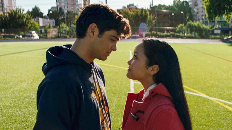 'To All The Boys I've Loved Before' Is Now Available On Netflix Even If You Don't Have A Subscription