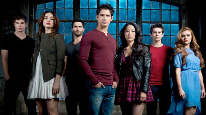 Teen Wolf' Cast: Where Are They Now?