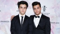 Everything We Learned From Ethan And Grayson Dolan's New Documentary About Their Dad's Battle With Cancer