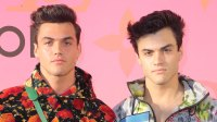Ethan And Grayson Dolan Launch New Podcast 'Deeper With The Dolan Twins'