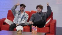Kian Lawley & JC Caylen's 'The Reality House' Season 3 Cast
