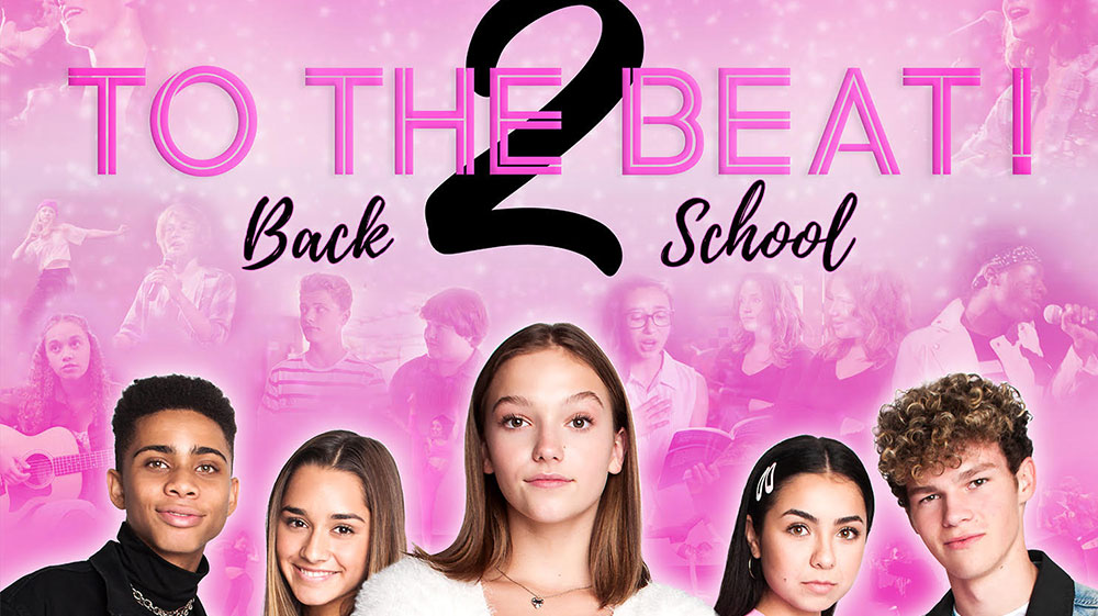 TO THE BEAT! BACK 2 SCHOOL (2020) การแข่งขัน เพื่อก้าวสู่ดาว 2