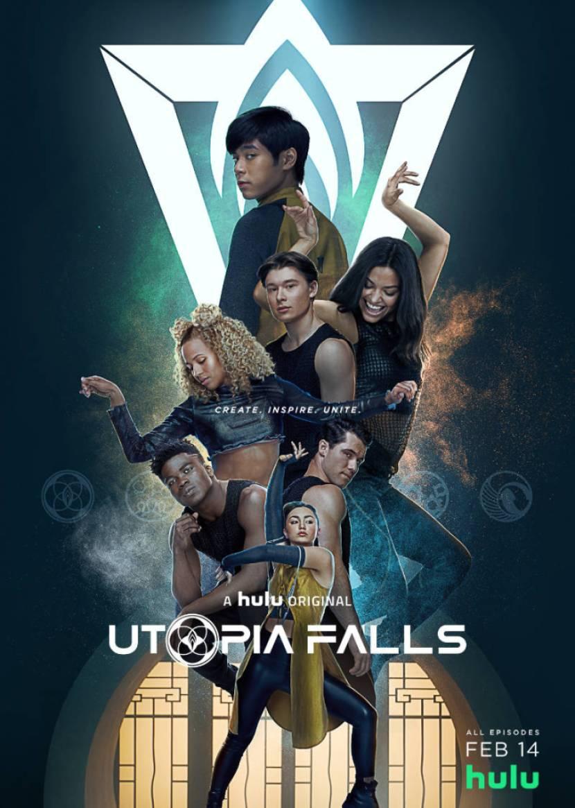 Utopia Falls Exclusive