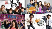 Vote Nickelodeon Show Reboot
