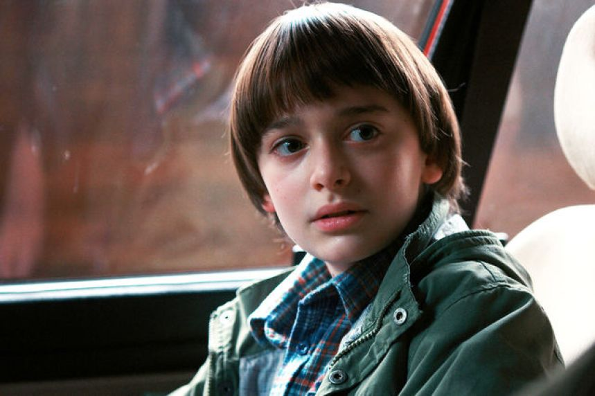 Will Byers Sexuality Gay
